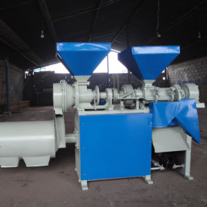 Maize Grits Processing Machine (MRF-3B) pictures & photos