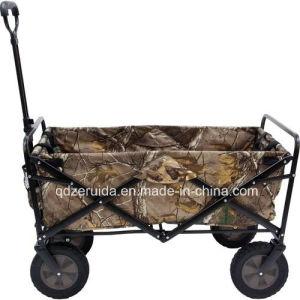 Folding Wagon/Portable Cart/Shopping pictures & photos
