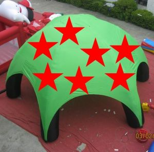 Inflatable Dome Party Tent Outdoor Dome Jw1105-6 pictures & photos