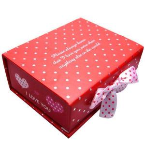 Good Quality Wine Box /Gift Box (QCGB008)