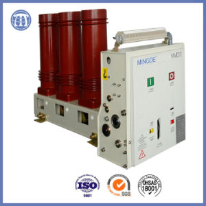 Hot Sale 12kv-1600A 3 Phase High-Voltage Vmd Vacuum Circuit Breaker pictures & photos