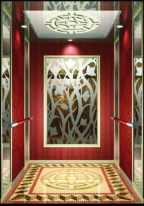 Japan FUJI Villa Home Office Hotel Elevator