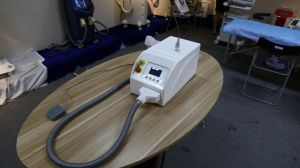 Mini Laser for Tattoo Remove High Performance Cpg, Us Imported Lasers pictures & photos