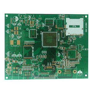 PCB Design/PCB Asembly/PCBA Manufacture 12188 pictures & photos