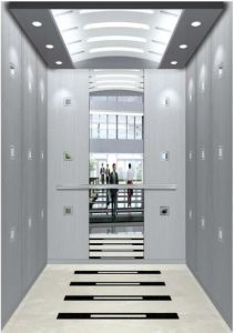 Freight Goods Hydraulic Elevator with Machine Room (RLS-246) pictures & photos