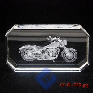 Blank Crystal (CC-Bl-029)