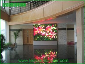 P6 Full Color Indoor LED Display pictures & photos