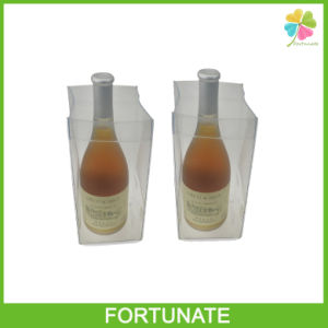 Foldable Champagne Cooler Bag, Champagne Ice Bag pictures & photos