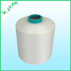 Nylon 6 Textured Yarn (DTY) 40d/12f/2 pictures & photos