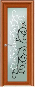 China Popular Wholesale Single PVC Door Design pictures & photos
