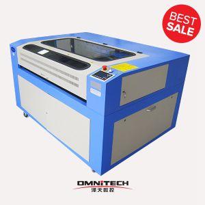 Omni CNC Laser Cutting Machine Laser Engraving Machine pictures & photos