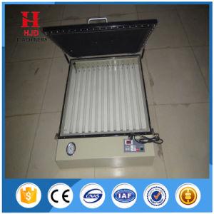 Screen Printing Frame UV Light Vacuum Exposure Unit Exposing Machine pictures & photos