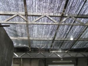 Greenhouse Shade Net Curtain Drive Motor and Components