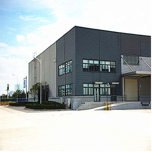 Mild Steel Pre-Engineering Building Structures for Commercial Application pictures & photos