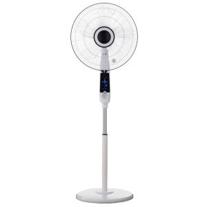 16′′ Stand Fan with Remote Control and LED Display (FS40-96Y)