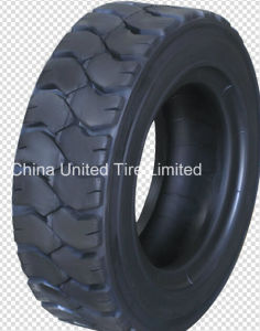 Advance Forklift Tyre and Tubes 5.00-8, 6.00-9, 7.00-12. pictures & photos
