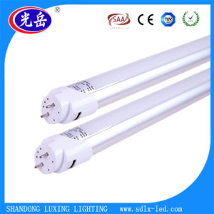 1.2m/G13 18W T8 Glass LED Tube with Ce/RoHS pictures & photos