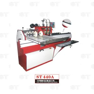 Book Stitching Machine (ST440A)