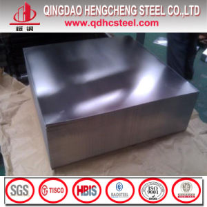 2.8/2.8 Electrolytic Tinplate/Prime Tinplate Coil/Tinplate Sheet pictures & photos