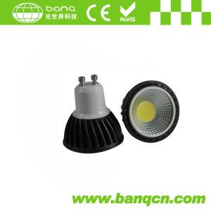 5W COB GU10 LED Spot Light (TUV/CE/RoHS)