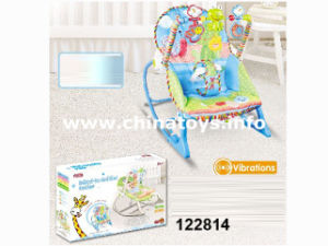 Newest Baby Swing Chair with Music (1061901) pictures & photos