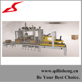 Noodlea Automatic Carton Packing Machine pictures & photos