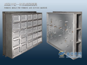 Forming Mould (vacuum forming cutting machine) pictures & photos