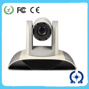 HD Online Chat 12X Optical Zoom USB Video Conference Camera pictures & photos