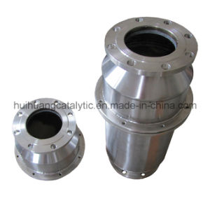 (DOC with DPF) Diesel Engine Exhaust Gas-Purifying Catalyst Can Reduced 95% Removal Efficiency pictures & photos