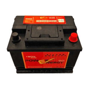 54515mf 12V45ah Maintenance Free Car Storage Battery pictures & photos