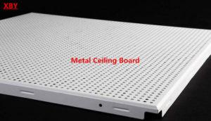 Aluminum Metal Ceiling Panel pictures & photos