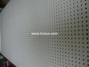 Big Discount Perforated Gypsum Plaster Board