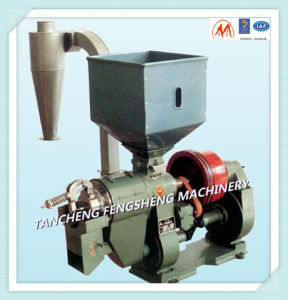 N Series Double Blower Jet Rice Mill pictures & photos