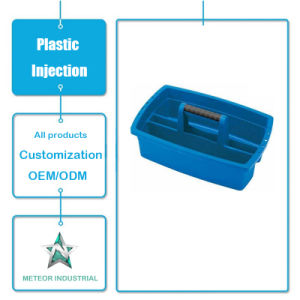 Customized Plastic Hardware Tool Box Mould Plastic Injection Tool pictures & photos