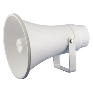 PA Horn Speaker 100V 30W Outdoor Speaker IP56 Waterproof (H-30TA) pictures & photos