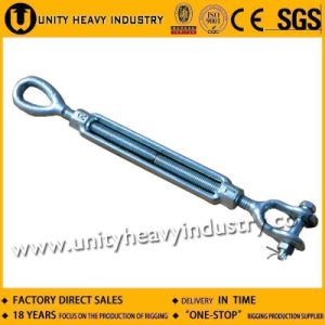 Drop Forged Turnbuckles American Us Type pictures & photos