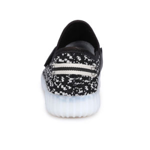 China Original Shoes Factory High Quality Kids LED Shoes pictures & photos