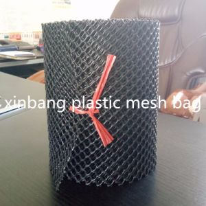 Plastic Netting (Square mesh, Gutter Guard) pictures & photos