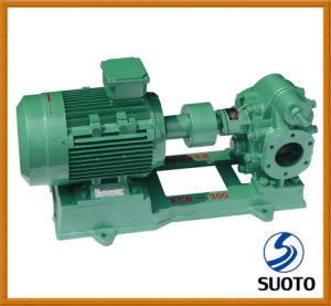 KCB200 Gear Oil Pump pictures & photos