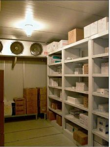 Cold Room for Pharmacy pictures & photos