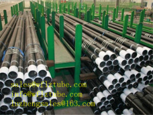 Seamless Steel Pipe Ltc, Plain End Steel Pipe R2, Btc End Steel Pipe R3 pictures & photos