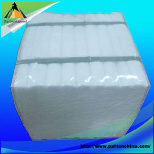 Heat Insulation Thermal Insulation Ceramic Fiber Module for Kiln and Furnace pictures & photos