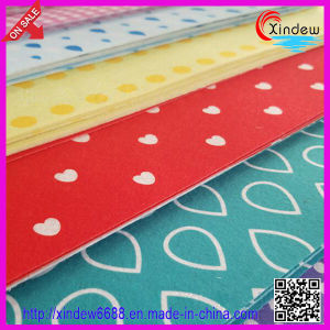 Non Woven Print Fabric pictures & photos