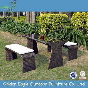 Outdoor Furniture in Rattan /Wicker Garden Set