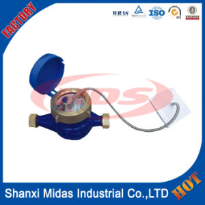 Electronic Remote Reading Multi Jet Water Meter pictures & photos