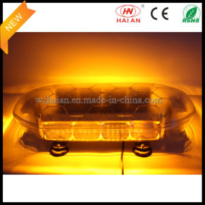 New Design Reflective Lens SMD Mini Lightbars pictures & photos