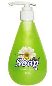 Deep Clean Handwash Liquid Soap with Nice 360ml Bottle pictures & photos
