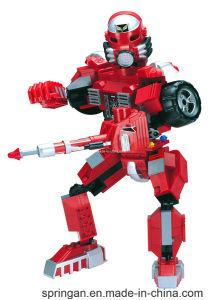 Transformer Series Designer Wanderer Robot 201PCS Blocks Toys pictures & photos