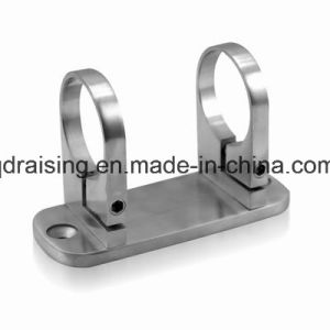 Stainless Steel Balustrade Bracket for Wall Handrail pictures & photos