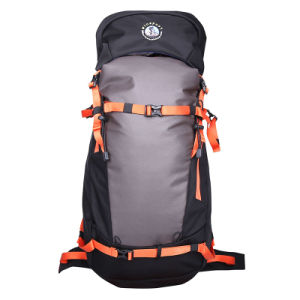 45L Waterproof Nylon Rucksack Backpack for Outdoor Hiking, Travelling-Gz1604